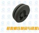 硅胶模压制品与硅胶挤出制品的区别
