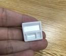 硅胶制品表面发亮是怎么处理的