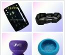 建皓硅胶专业制造音响硅胶制品