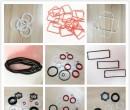 硅胶密封圈为设备提供了良好的密封性能