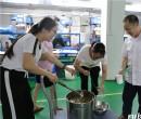 绿豆汤,为硅胶配件生产厂家送来一丝凉意