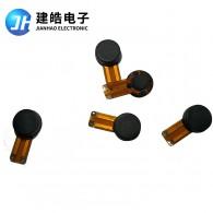 厂家定制智能鞋传感器导电硅胶垫 异形导电硅胶制品开模定做