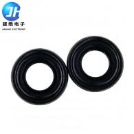 厂家定制防水运动相机硅胶密封圈 来图来样定做O型耐磨非标密封件