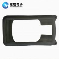 厂家定做手持仪器硅胶保护套-承接来图来样开模定制加工硅胶制品
