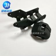 硅胶产品生产厂家承接仪器机械设备硅胶配件开模定制