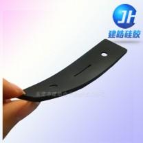 电子设备硅胶密封带卡位硅胶密封条