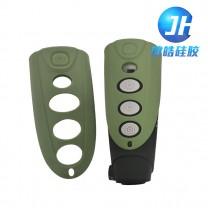 东莞硅胶制品开模定制厂家专业生产夜视仪硅胶保护套 手持仪器设备硅胶护套