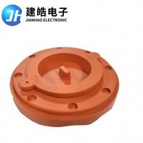 厂家定制耐高温硅胶制品 抗黄耐老化耐高温硅胶制品开模生产