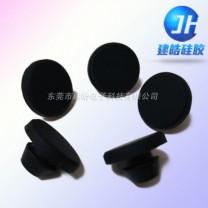 东莞硅胶制品厂钉子型塞子硅胶密封件