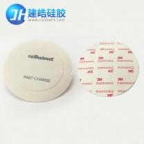 音箱硅胶垫背贴3M胶蓝牙设备硅胶垫