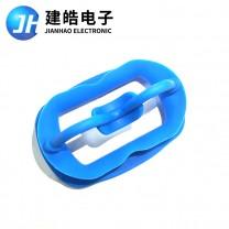 厂家定制口腔固定件 医疗硅胶件加工