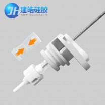 耐老化抗撕拉硅胶配件仪器设备用抗撕拉硅胶制品