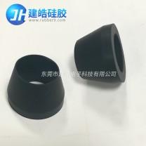 提供用于美容仪器传感器导电硅胶制品来图来样定制