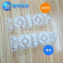 高透明硅胶遥控器高透明硅胶按键