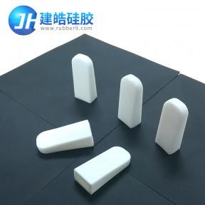 东莞硅胶制品厂加工定制防静电镊子硅胶套